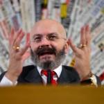 ITALY-VOTE-STOP DECLINE-GIANNINO-PRESSER