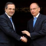 Crisi: Letta, su Grecia grandi errori della Ue